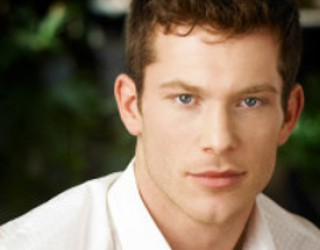 Interview with Chad Connell from The Mortal Instruments: City of Bones