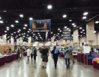Worldcon Report