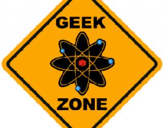 Website Review  – Geek-Pride.Co.UK