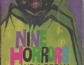 """Nine Horrors and a Dream"" by Joseph Payne Brennan"