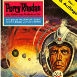 What the %&*# is Perry Rhodan?