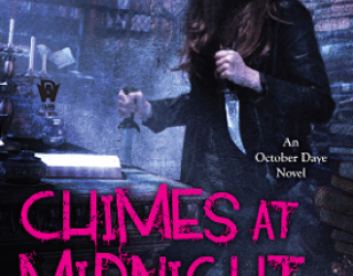 Book Review: Chimes at Midnight by Seanan McGuire