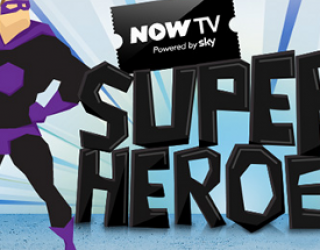 Ever Wanted to Create Your Own Superhero?