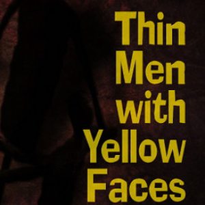 Thin Men with Yellow Faces: NOT a Dark Tower tie-in!