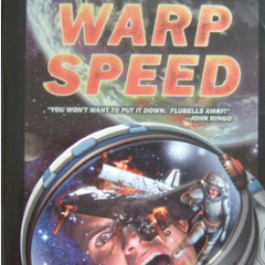 Review:  Warp Speed by Travis S. Taylor