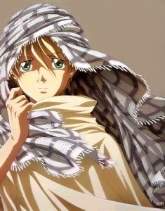 Image from animegalleries.net