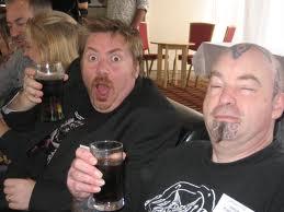 Gary McMahon & Simon Bestwick