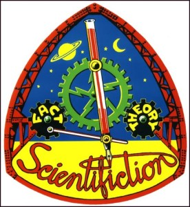 scientifiction