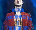 Excerpt:  Thom Blood by Terence Jackson