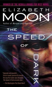 Moon's The Speed of Dark