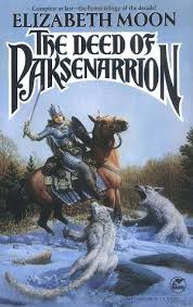 Moon's The Deed of Paksennarion