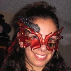 Amal-masked