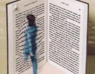 Scide Splitters: The Eyre Affair by Jasper Fforde