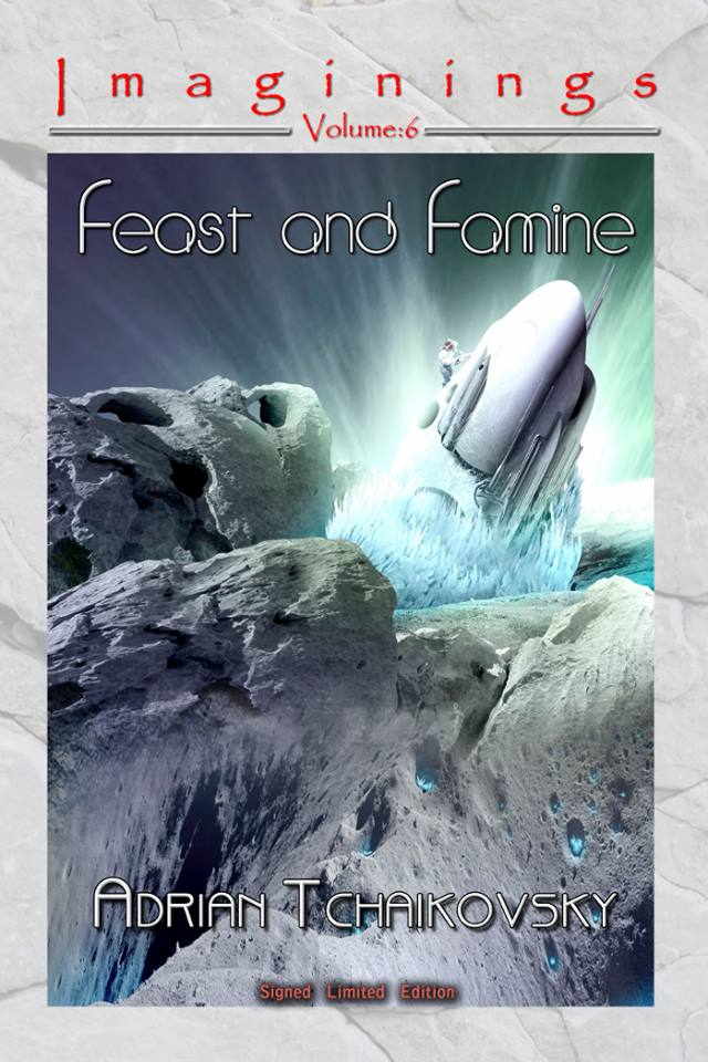 Feast and Famine cover