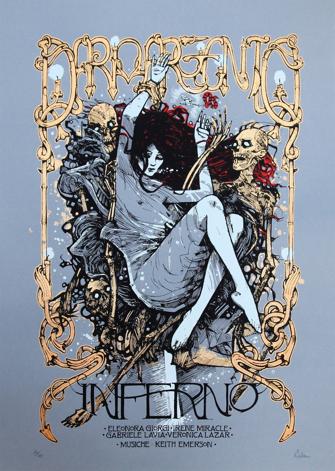 Inferno-Regular-Malleus-movie-inside-the-rock-poster-frame