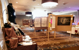 VCON Art Show & Gallery (teardown Sunday)