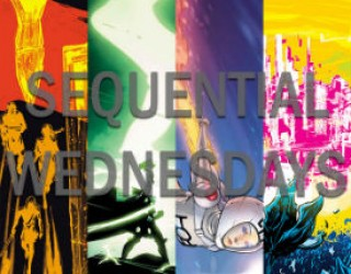 Sequential Wednesdays #22 – Big Apple, Big Schedule at New York Comic-Con