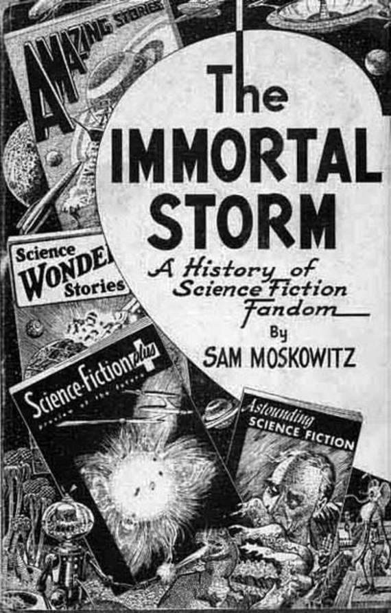 The Immortal Storm (2)