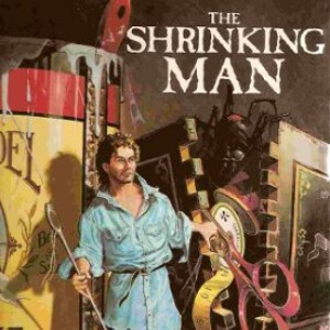 Review: The Shrinking Man by Richard Matheson