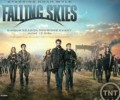 Falling Skies: Why the Invasion Matters (A Writer Perspective)