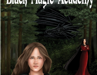 Book Review: Black Magic Academy
