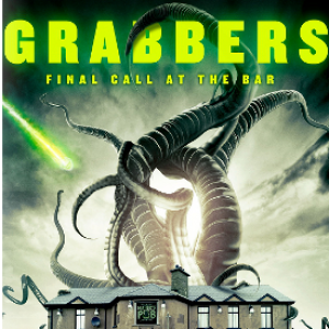 Movie Review: Grabbers (Blu-Ray)