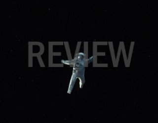 One Hell Of A Story: A Review of Alfonso Cuarón's Gravity