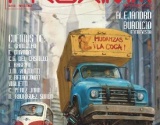 ¿Por qué crear una revista de ciencia ficción?