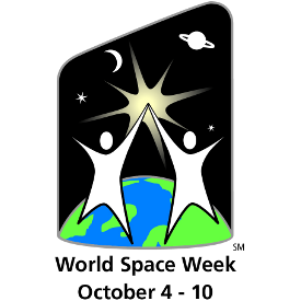 featured space week