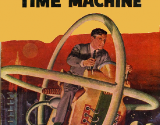 TIME MACHINE: Popular Posts