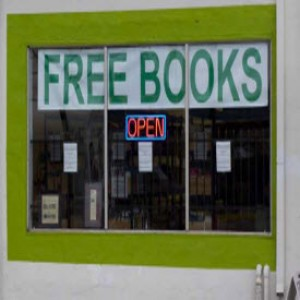 Some Thoughts About Free Ebooks