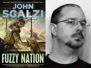 fuzzy nation scalzi