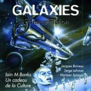 Les Revues de Science Fiction en France