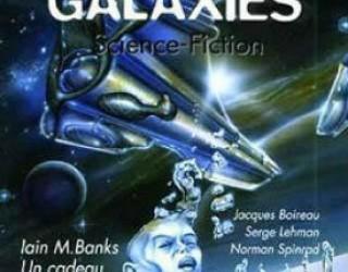 Les Revues de Science Fiction en France
