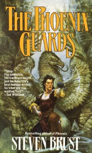 1992 Cover art by Sam Rakeland, active in the fantasy field from the late 80s to mid-1990s