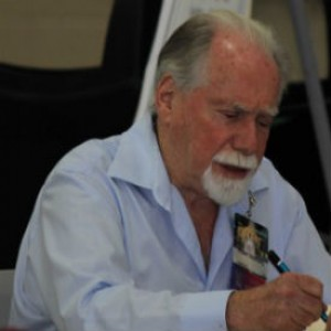 Interview with SFWA Grand Master Robert Silverberg
