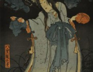 Ooky Spooky Animanga Part V: The Japanese Fascination with Spirits
