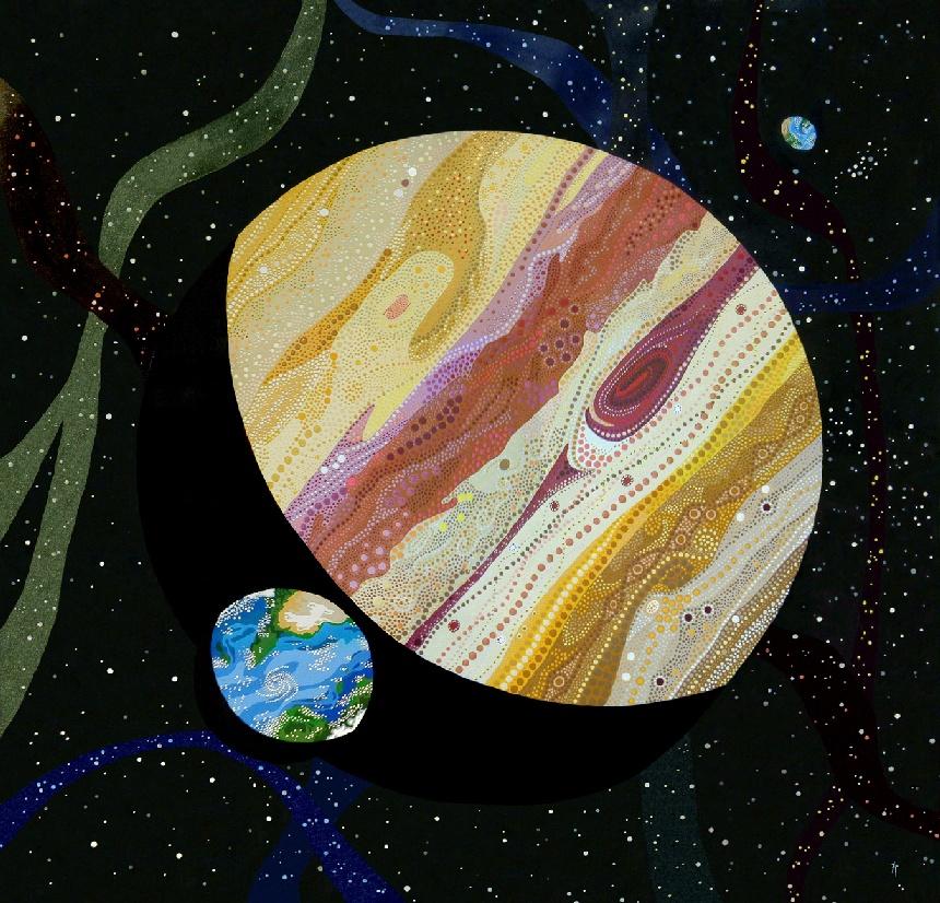 Amazing - Jon Ramer2 - Living Moons2 (medium)