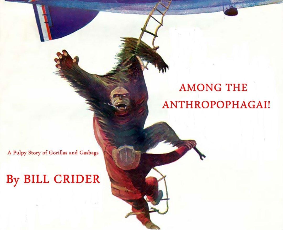 Amng the Anthropophagi