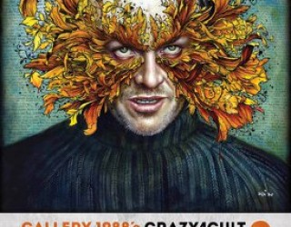 Review: Crazy 4 Cult: Cult Movie Art 2 by Gallery 1988