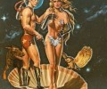 Scide Splitters: Venus on the Half-Shell by Philip José Farmer