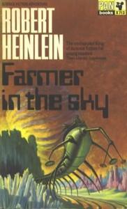 Farnmer in the Sky
