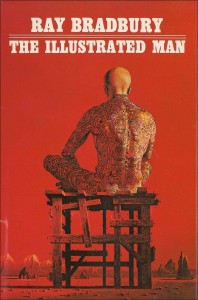Illustrated Man by Ray Bradbury