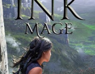 Review: Ink Mage by Victor Gischler