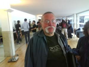 Jorge Claudio Morhain