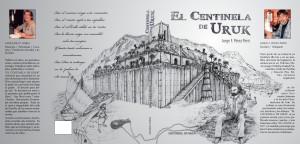 Jorge Perez Perri El Centinela