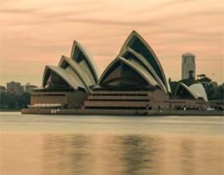 The Australian Science Fiction and Fantasy scene