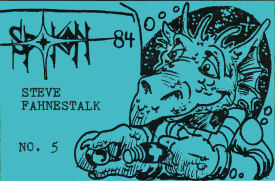 Spokon 1984 nametag by Randy Mohr