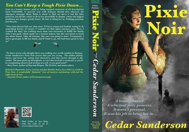 Pixie Noir