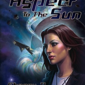 A Tale of Storyfail: A Review of One's Aspect to the Sun by Sherry Ramsey